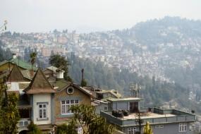 Exciting Darjeeling