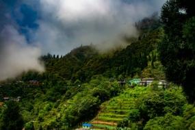 Fabulous Darjeeling