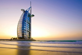 Scenic Dubai Package