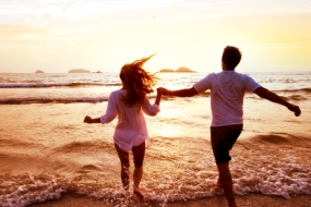 Honeymoon Couple Goa Package