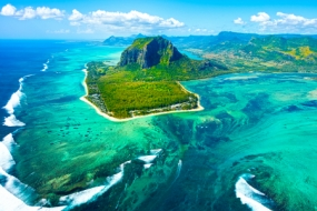 Scenic Mauritius