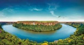 Captivating Jaisalmer
