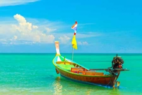 Andaman Summer Holiday Package.