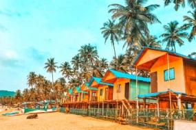 Splendid Goa package with Resort De Alturas