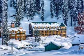 Kashmir Summer Holiday Package