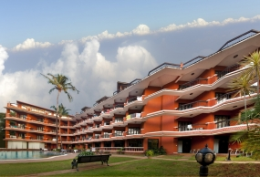 Goa 4  night Package With Baga Marina beach Resort and spa