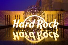 Luxury Goa Package with Hard rock Goa Hotel