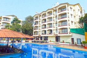 Sunshine Goa package with Royale Assagao