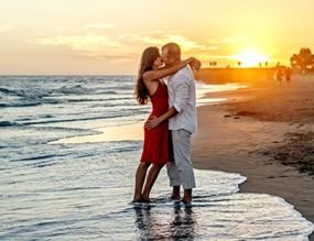 Honeymoon Couple Goa Package