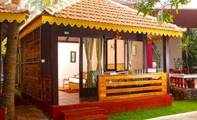 Goa With Antara Resort