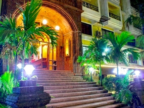 Budget Goa Package with Rivasa Resort