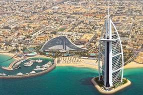 Best Of Dubai Trip
