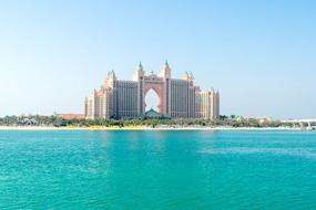 Best Of Dubai Adventure