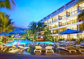 Bali  with Brits Hotel Legian