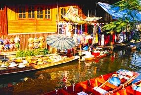 Budgeted Pattaya