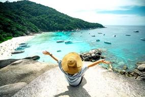 Memorable Phuket & Krabi