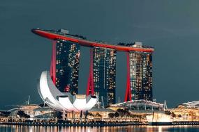 Super Saver Singapore