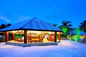 Maldives with Fun Island Resort