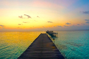 Super Saver Maldives with Fun Island Resort and Spa