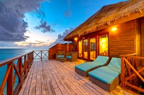 Best Of Maldives With Bandos Island Resort and Spa