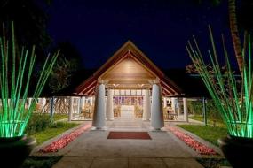 Maldives with Holiday island Resort and Spa