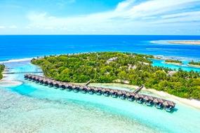 Maldives Package with Sheraton Maldives Full Moon Resort & Spa
