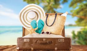 60% off on international holiday