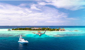Maldives Voavah Resort  Lowest Prices Guaranteed