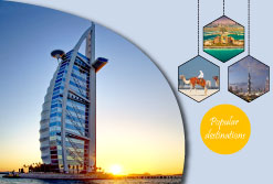 10% off dubai sightseeing and activities